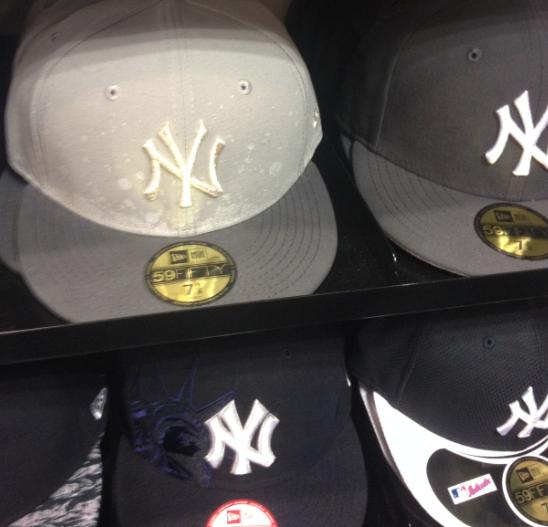 cappelli baseball trend
