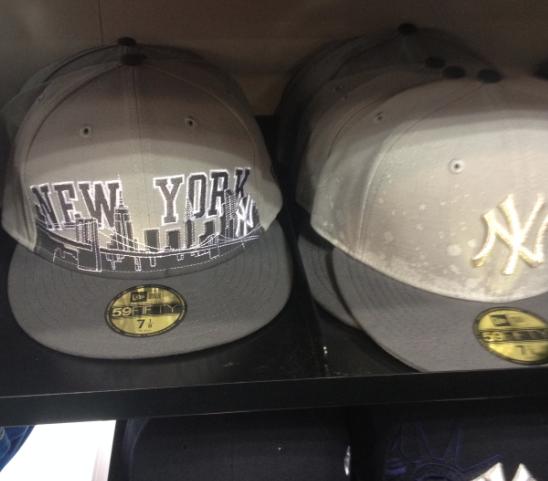 cappelli baseball tendenza