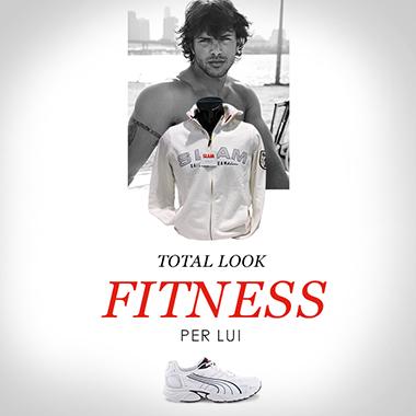 Fitness per Lui