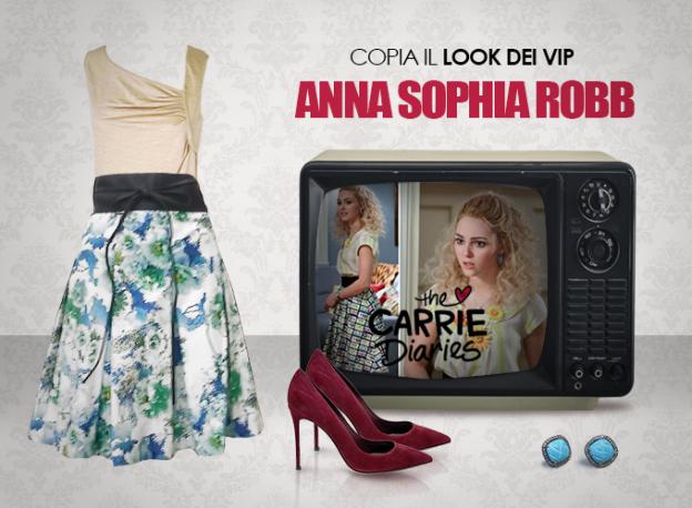 Look vip Anna Sophia Robb