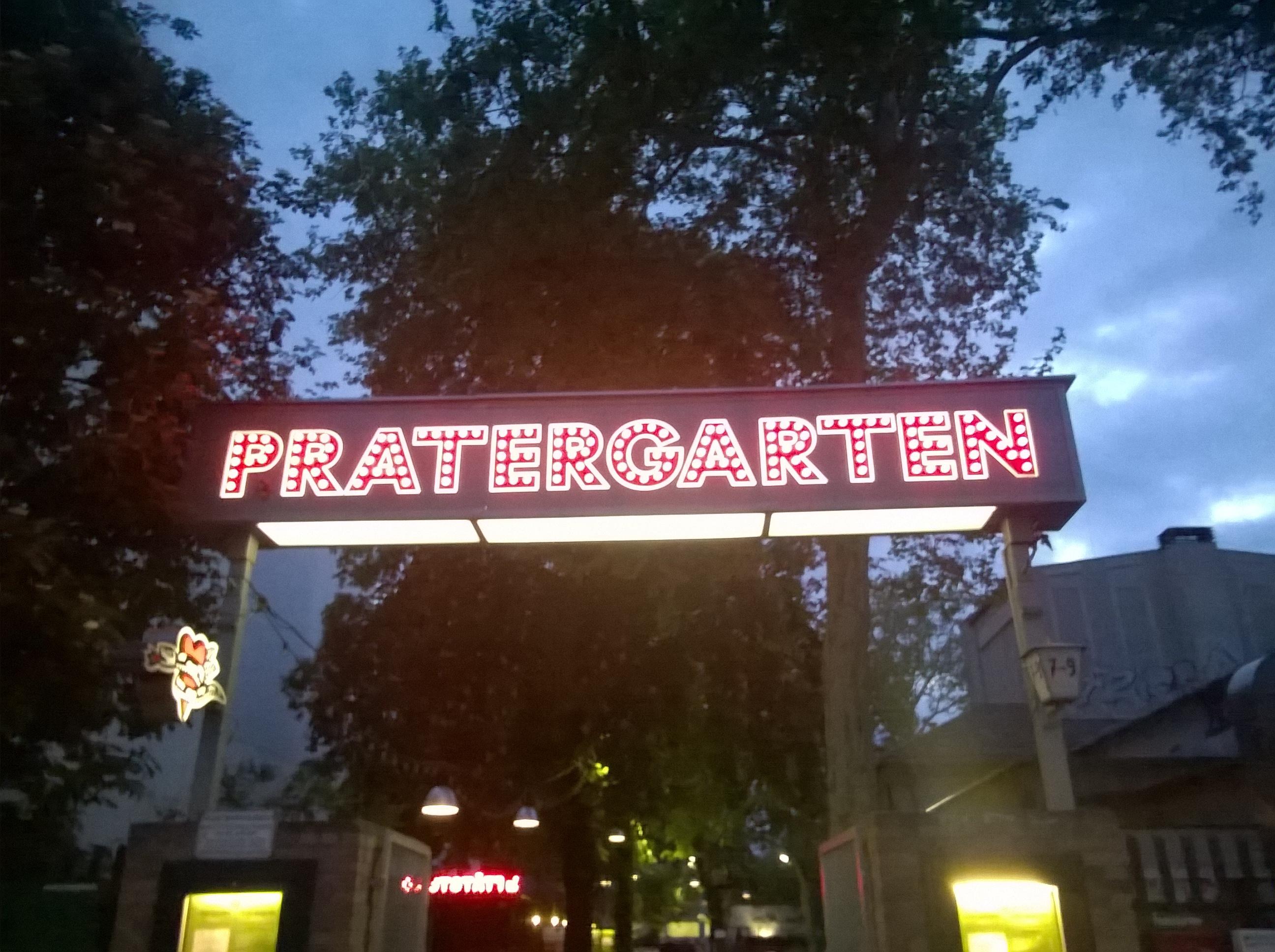 Pratergarten