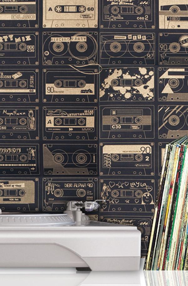 wallpaper_ look home