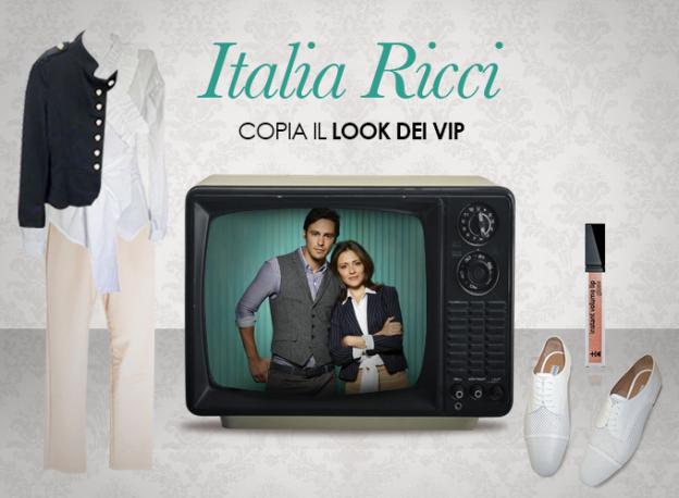 Look Italia Ricci