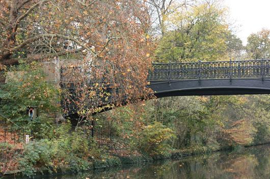 Regent Canal_1
