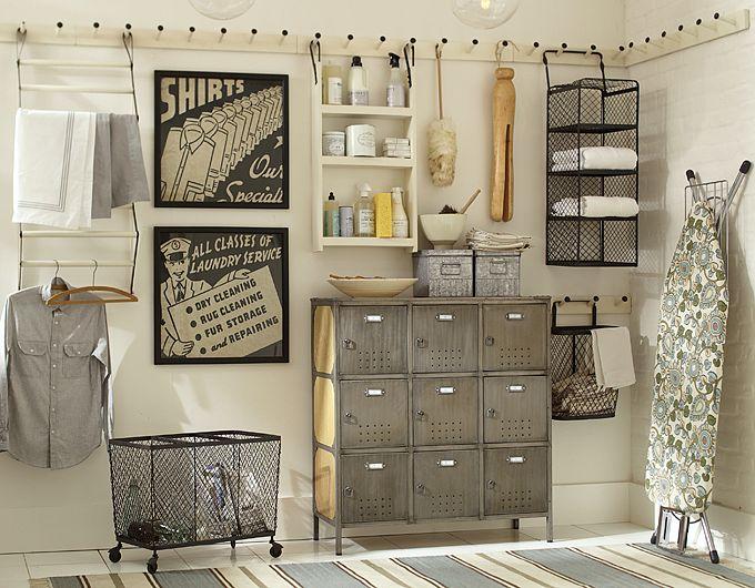 In My Closet Come Organizzare Il Ripostiglio Blog