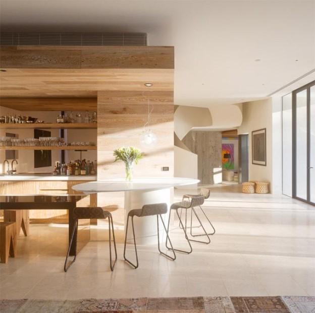 interior organic