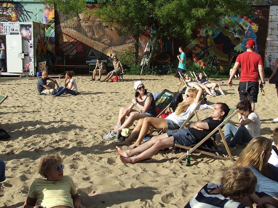 EstateInCittà_spiaggia