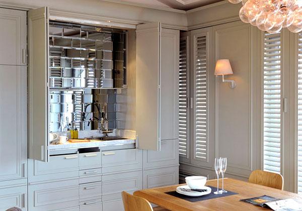 Arredare una piccola casa blog for Arredare cucina piccola ikea