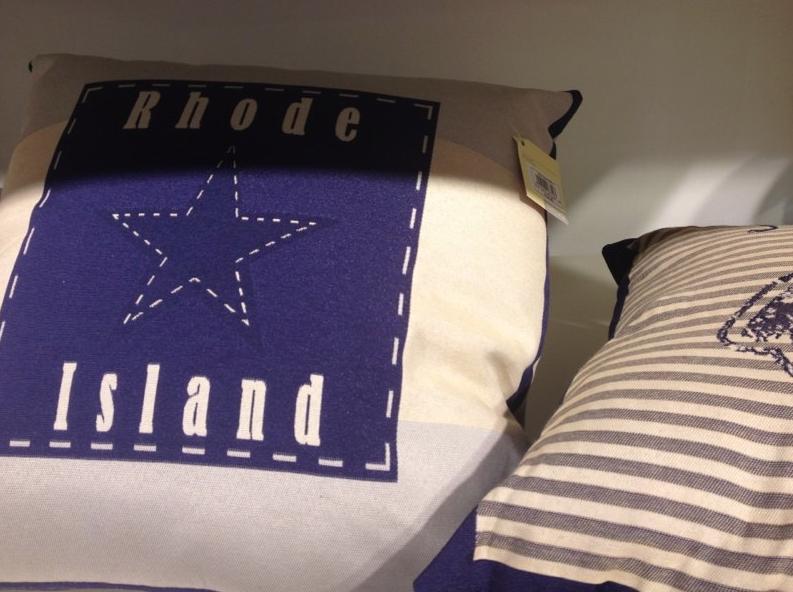 cuscini stile navy casa