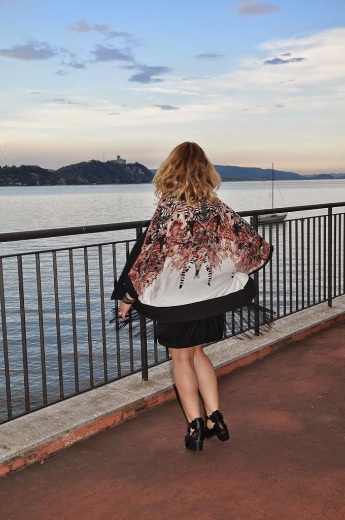 kimono texture