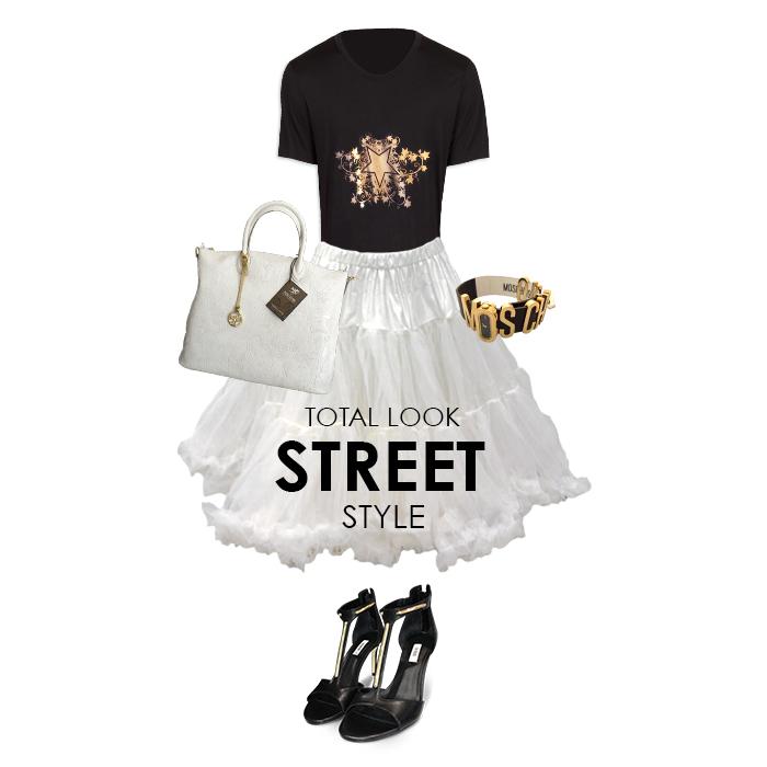 Total Look Street Style
