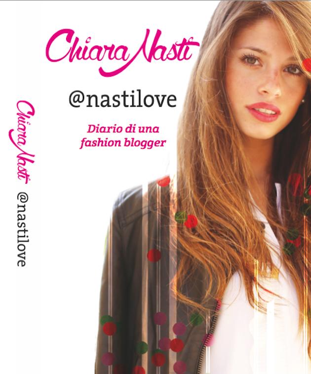 Chiara Nasti libro
