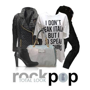 Look Rock pop