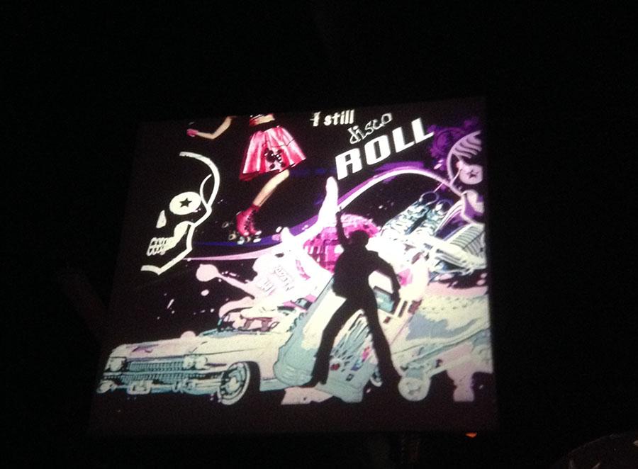 Rollerdisko_Roll