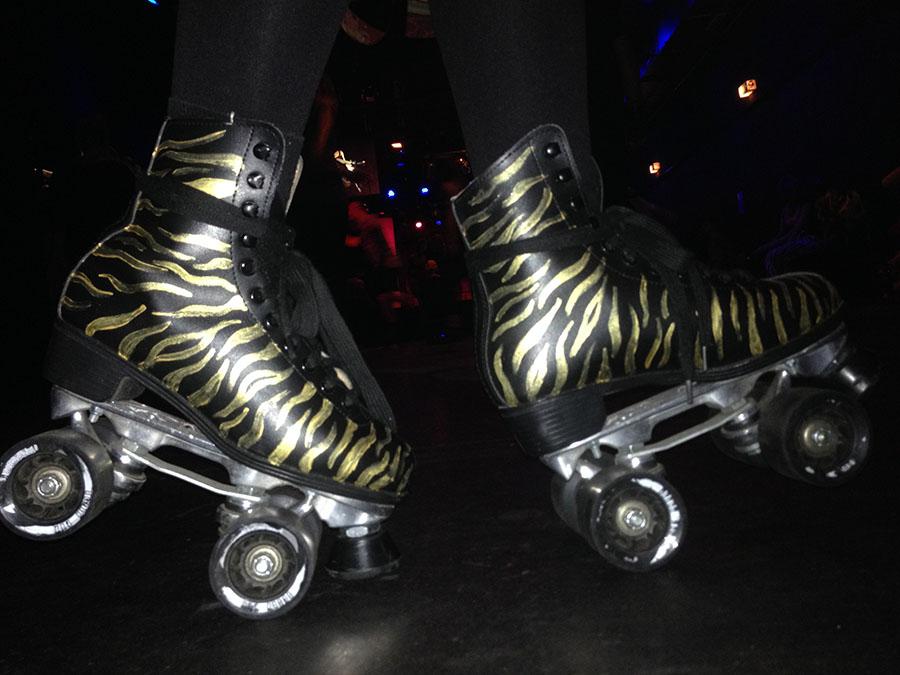 Rollerdisko_Roller