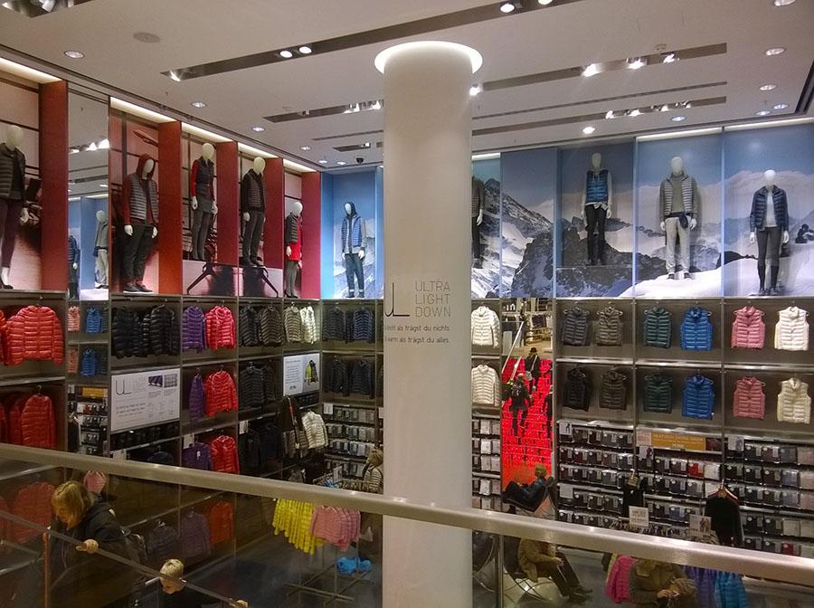 Uniqlo_Shop