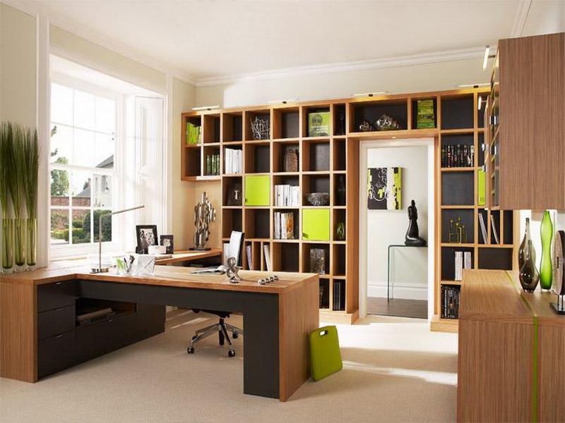 ufficio casa look home