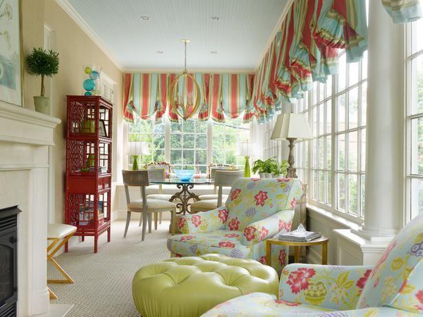 veranda salotto look home