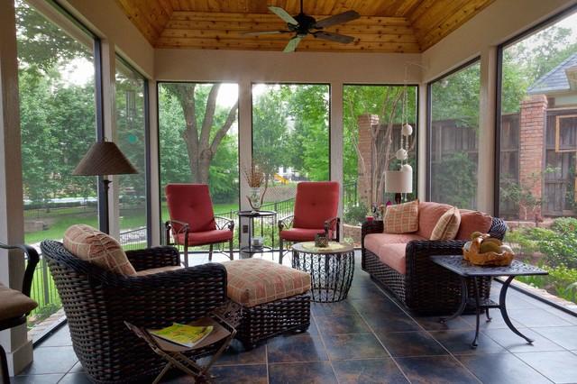 veranda vetro look home