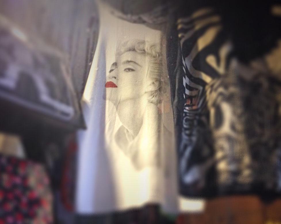 PopShirt_Madonna