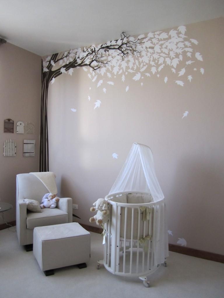 baby room look home
