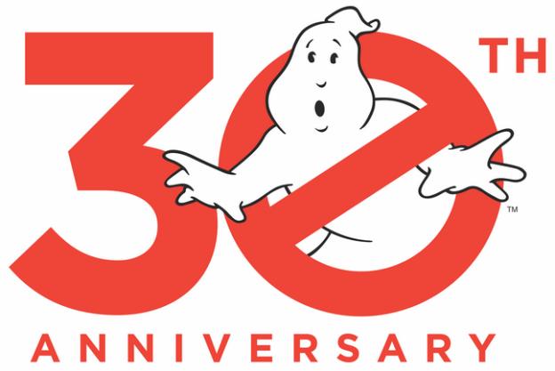 I-Ghostbustiers