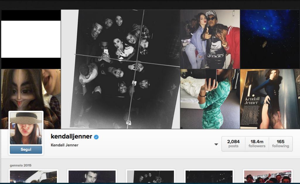 Instagram_Kendall