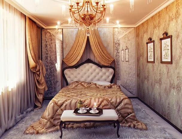 bedroom deco_look home