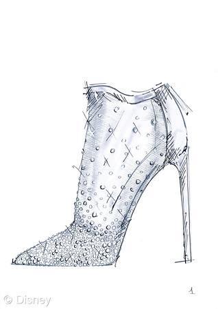 scarpe cenerentola stuart weitzman