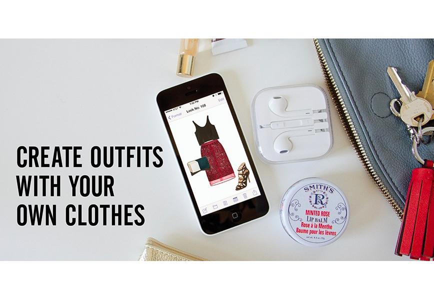 FashionApp_Stylebook