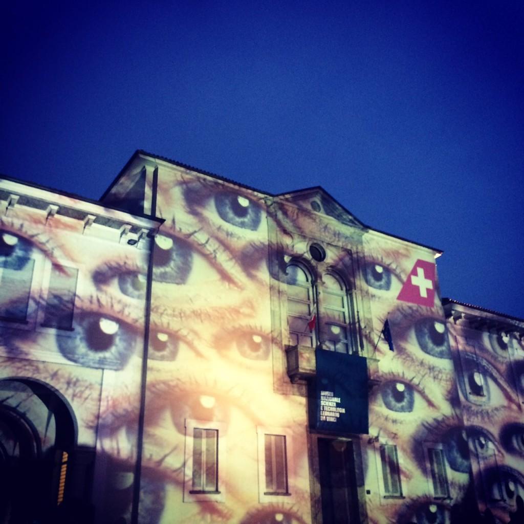 #attentivenow Milano