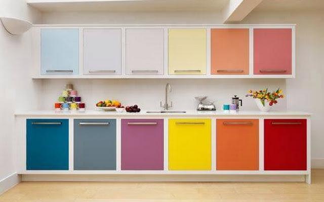 I Migliori Colori Delle Pareti Per Una Cucina Classica - Colori Per ...