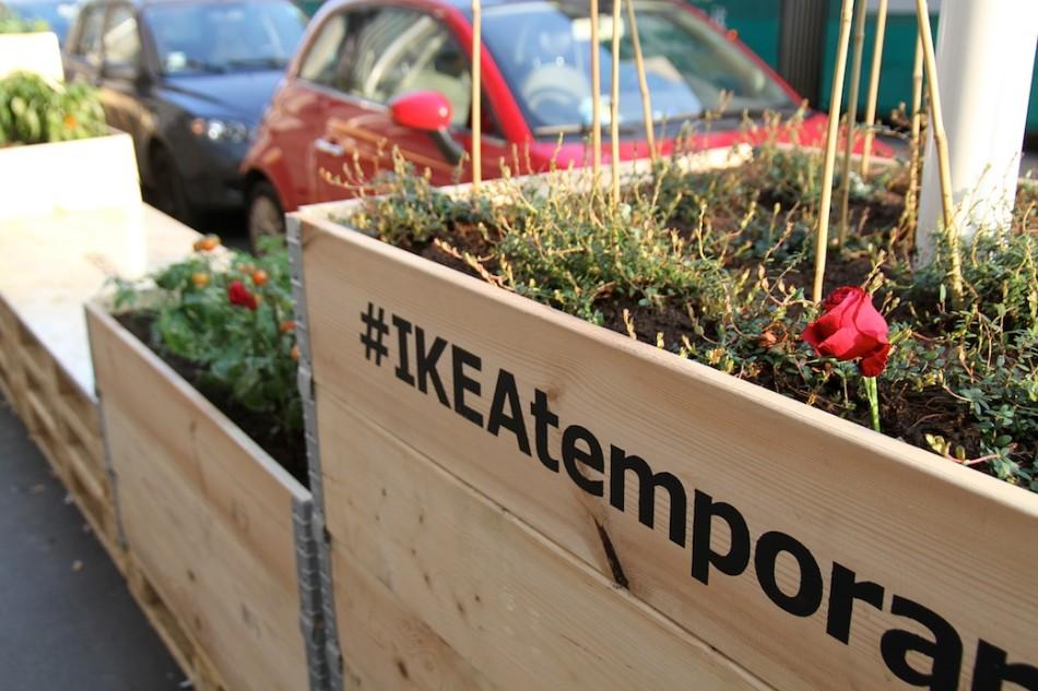 Ikea-Temporary-Store