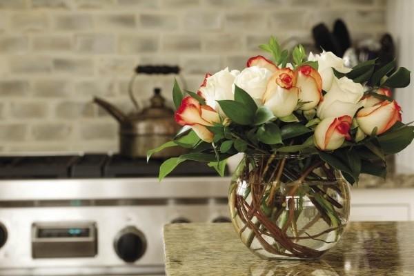 fiori cucina look home
