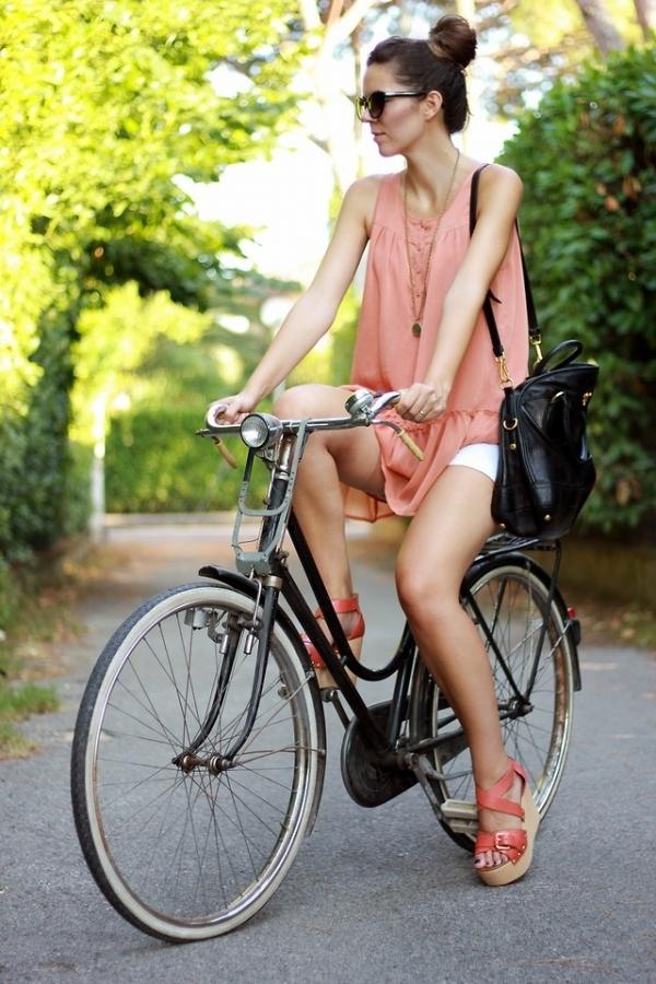 irenes closet bike lifestile