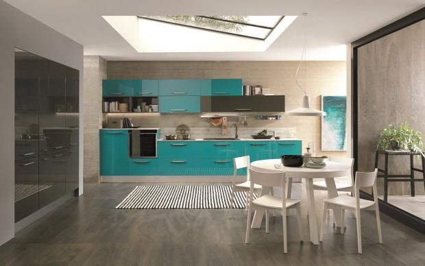 Cucina, quali colori scegliere?  Blog ShoppingDONNA.it
