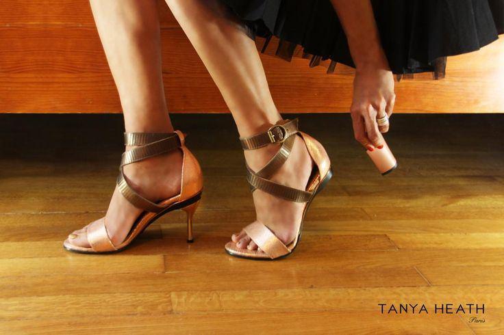 tacchi ballerine 2