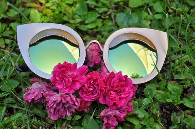 occhiali da sole 2015