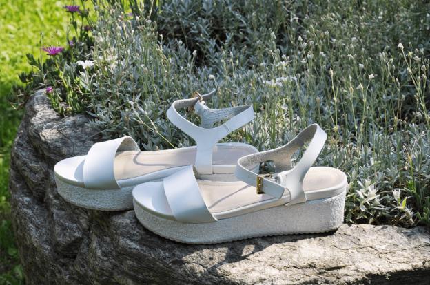 tendenza scarpe estate 2015