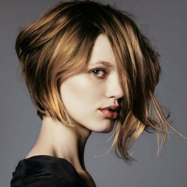 balayage hair lifestyle