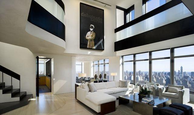 Arredare casa in stile newyorkese blog for Appartamento stile newyorkese