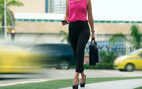 business bag lifestyle