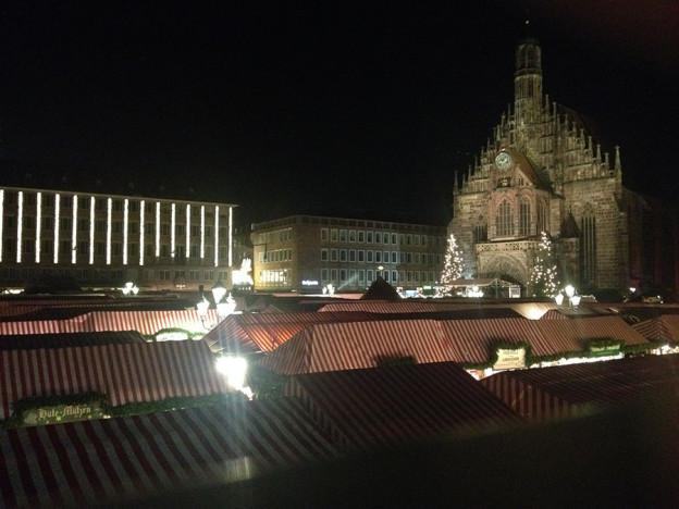 Christkindl_piazza