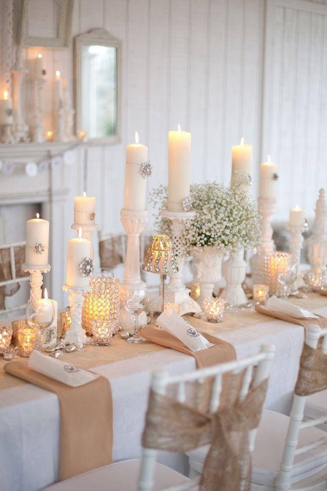 tavolo-bianco-natale