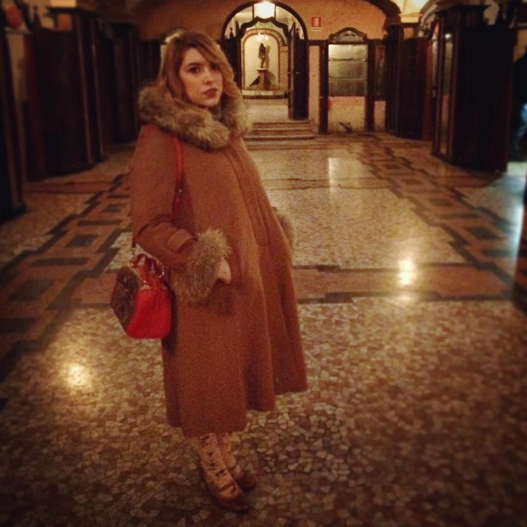 albergo diurno venezia milano