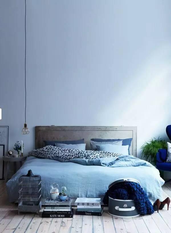 azzurro serenity room look home