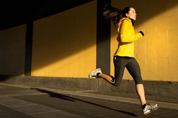 correre dopo le feste lifestyle