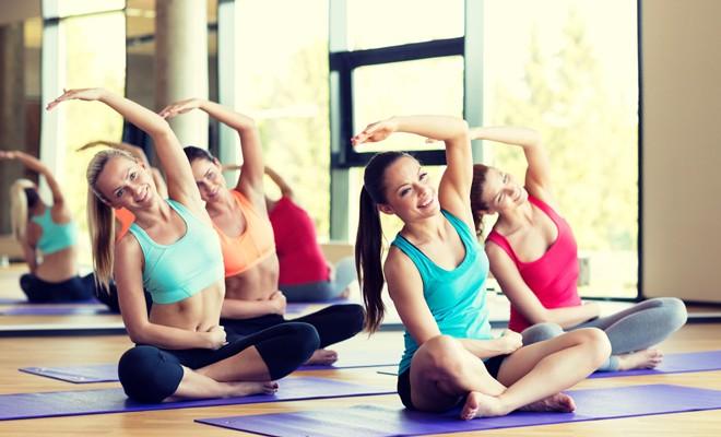 fitness dopo feste lifestyle