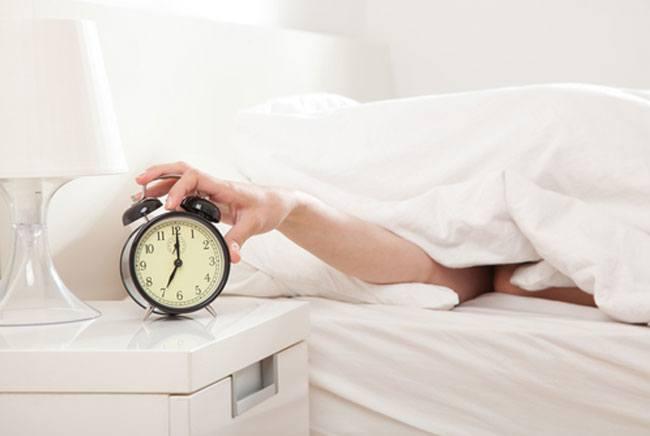 sveglia mattino lifestyle