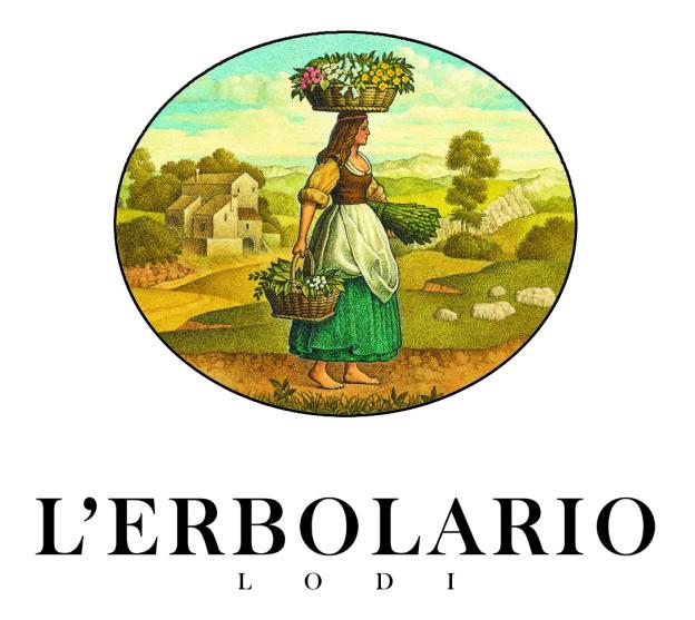onosciamo un brand L'Erbolario